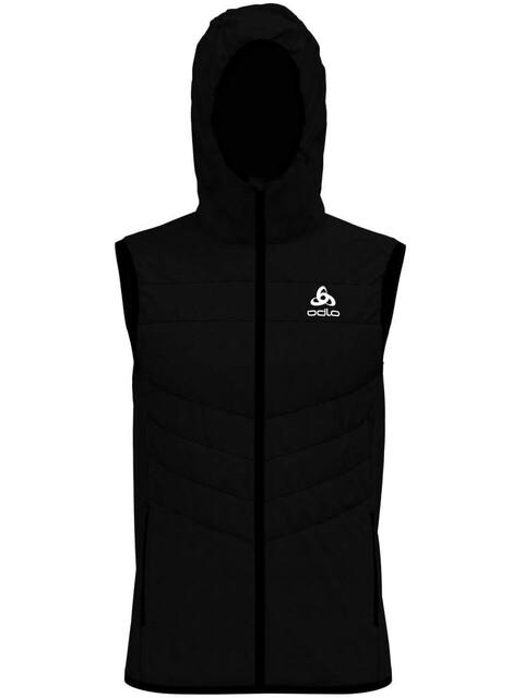 Odlo M's Irbis X-Warm Vest black
